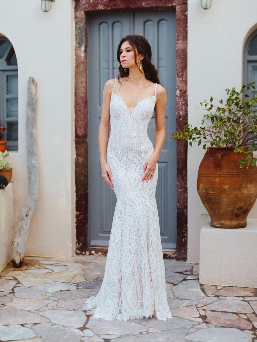Allure Bridals Wilderly Bride 11
