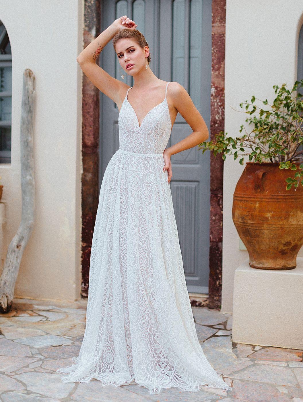 Allure Bridals Wilderly Bride 3