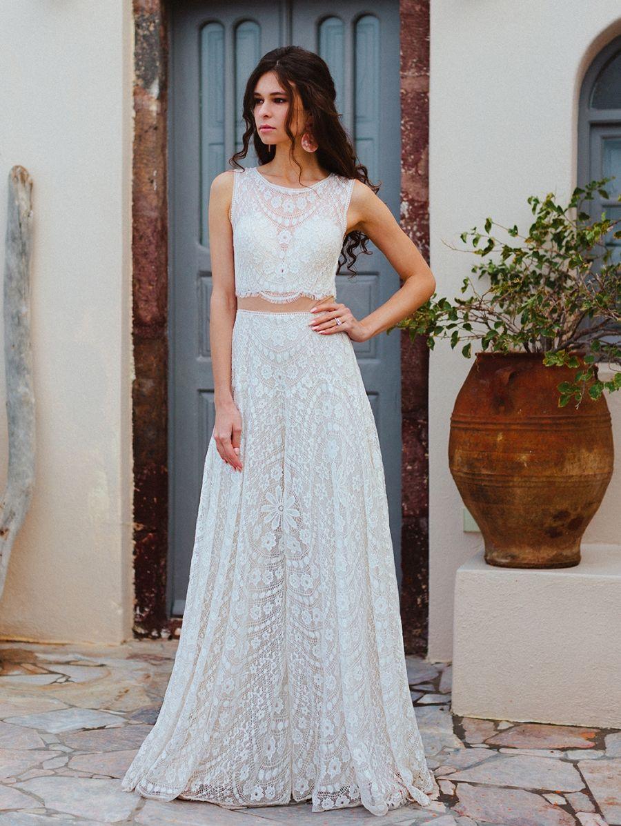 Allure Bridals Wilderly Bride 6