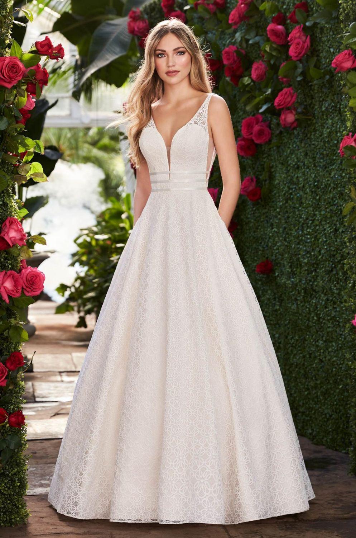 Mikaell Bridal 2273f-1200x1811