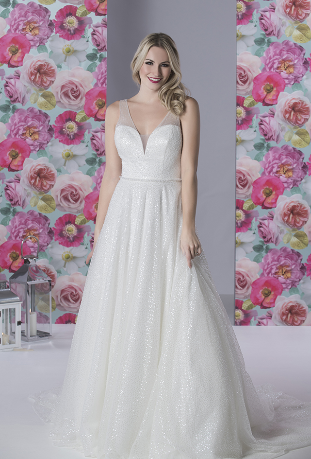 White Rose Bridal Leamington 2