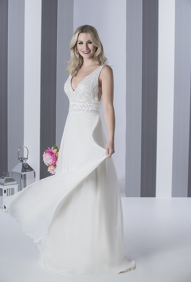 White Rose Bridal Leamington 3