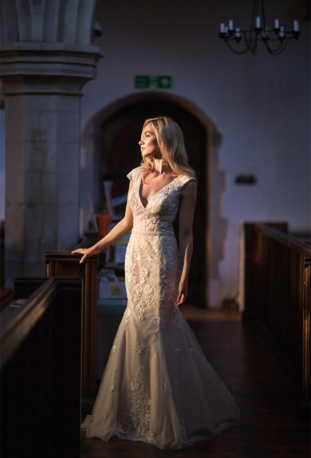 White Rose Bridal Leamington 4