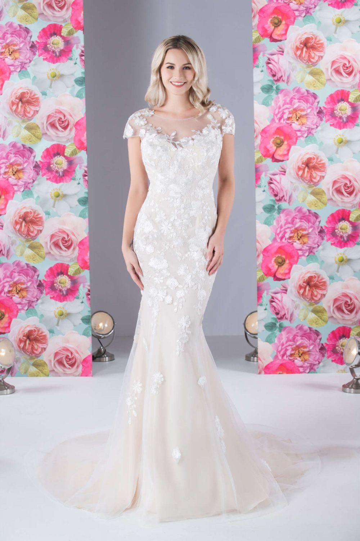 White Rose Bridal Leamington 7