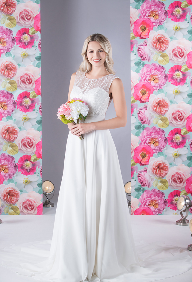 White Rose Bridal Leamington 8