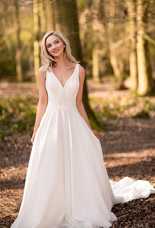 White Rose Bridal Leamington 9