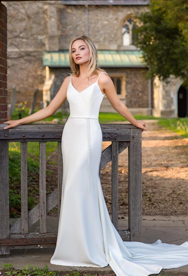 White Rose Bridal Leamington 10