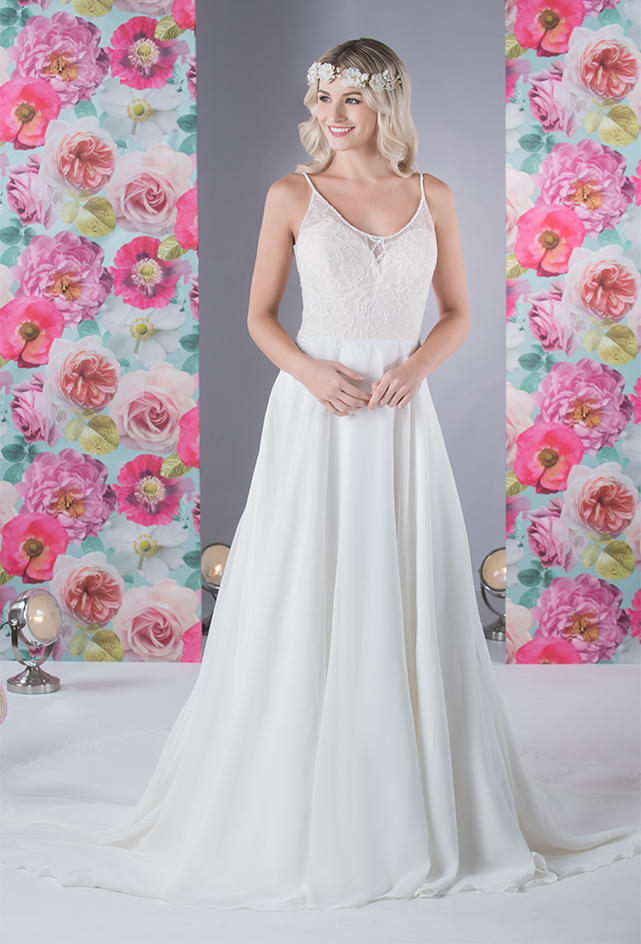 White Rose Bridal Leamington 11