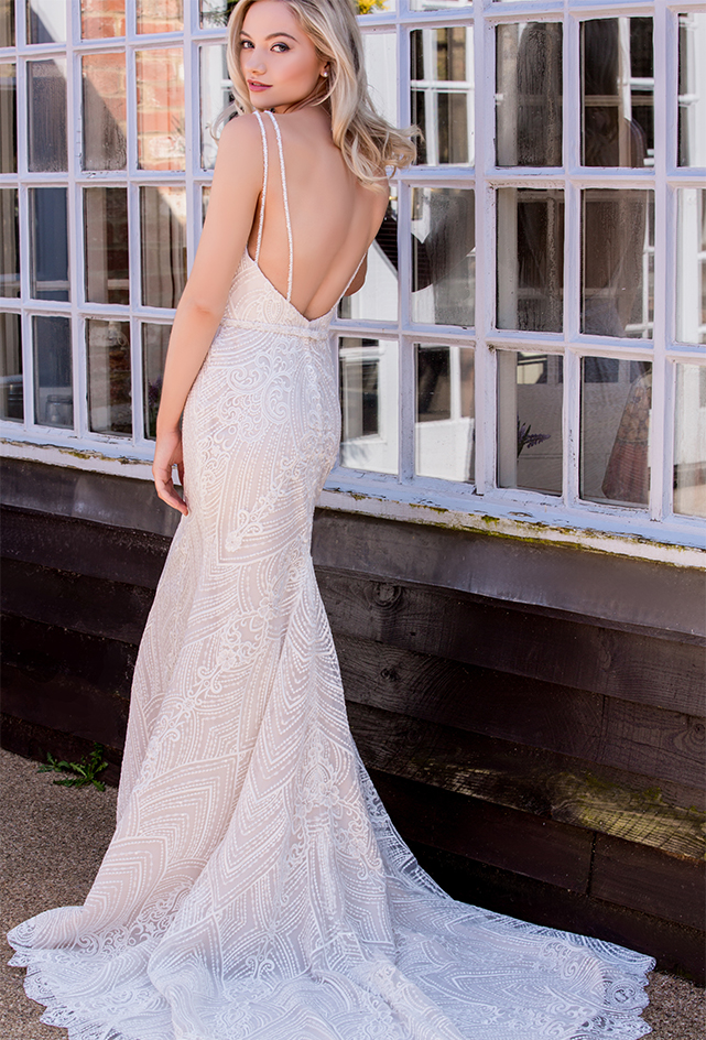 White Rose Bridal Leamington 12