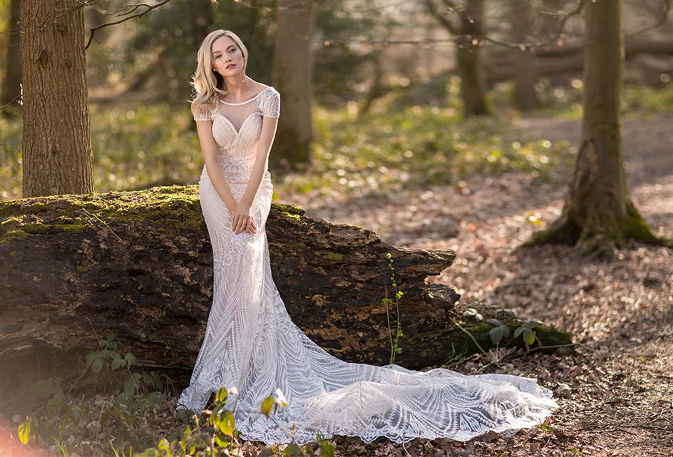 White Rose Bridal Leamington 14