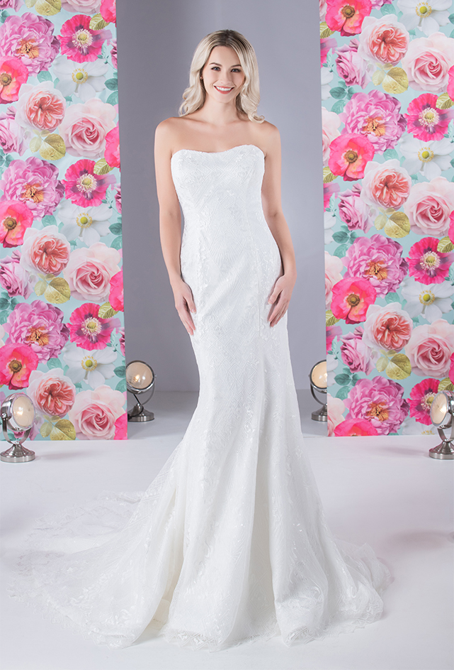 White Rose Bridal Leamington 16