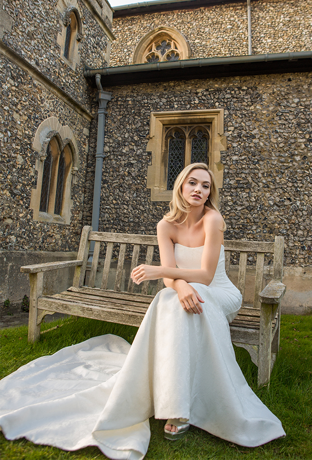 White Rose Bridal Leamington 17