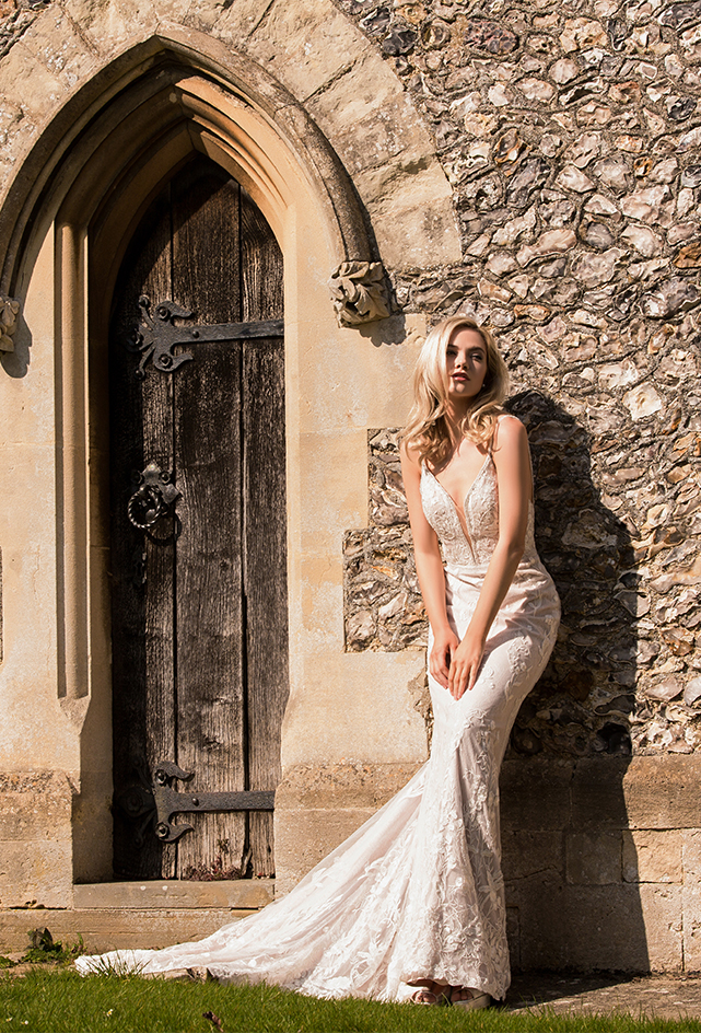 White Rose Bridal Leamington 18