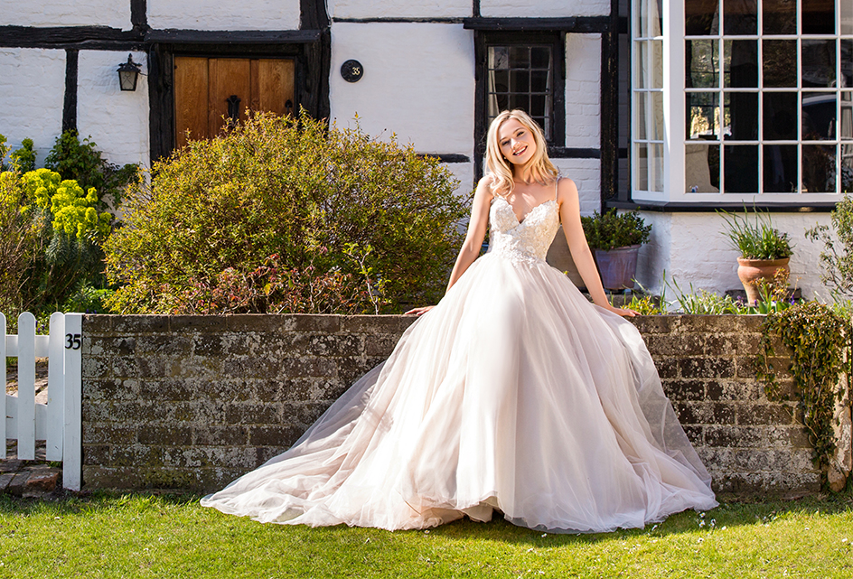 White Rose Bridal Leamington 19