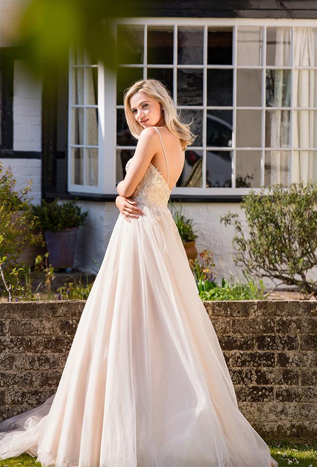 White Rose Bridal Leamington 22