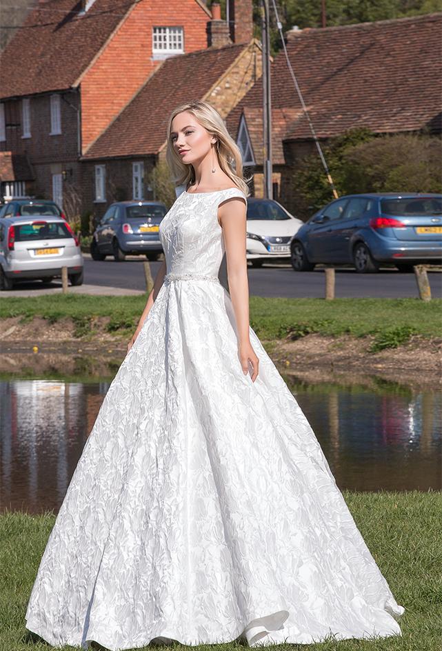 White Rose Bridal Leamington 23