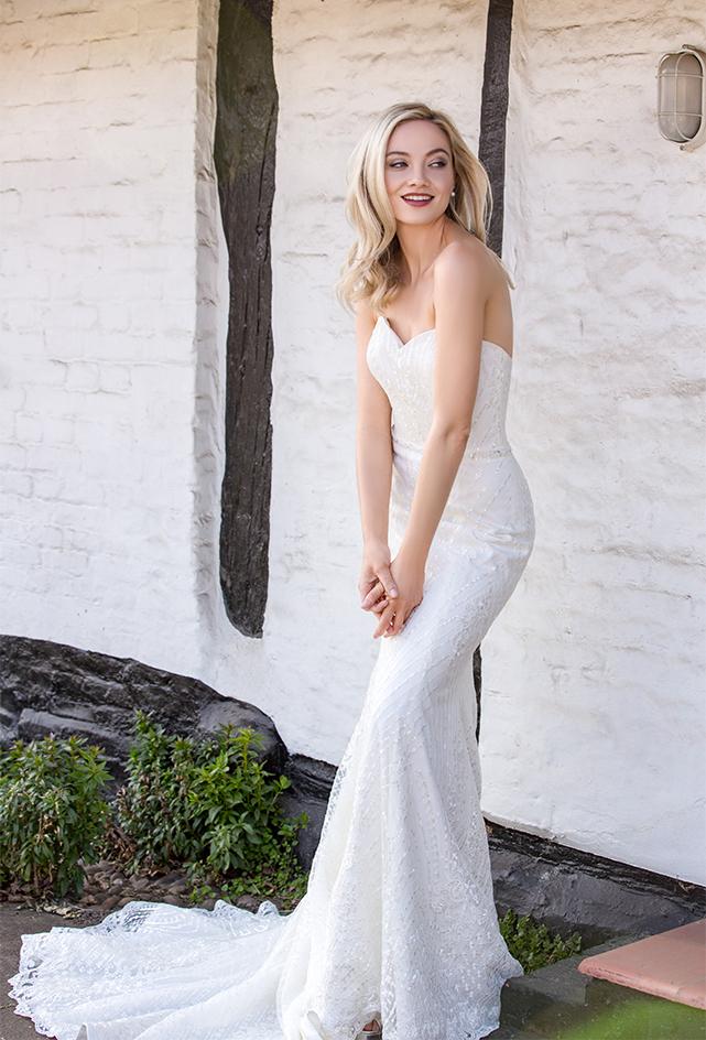 White Rose Bridal Leamington 24