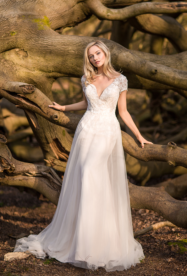 White Rose Bridal Leamington 25